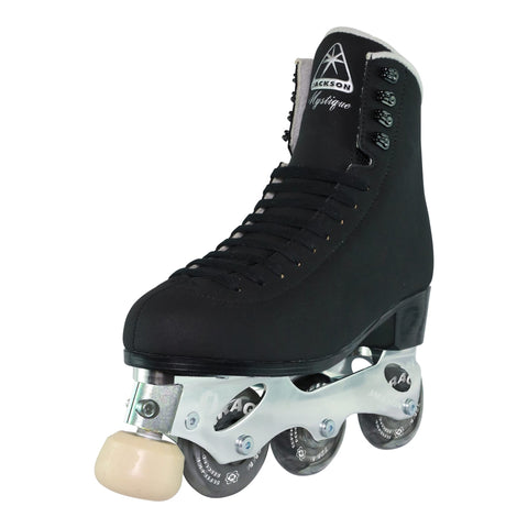 JACKSON ATOM MYSTIQUE INLINE FIGURE ROLLER SKATE<br>LIGHT SUPPORT<br>(MEN'S)