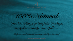 New, 100% Natural Product