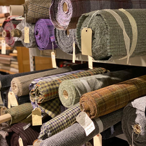 The Cotswold Woollen Weavers