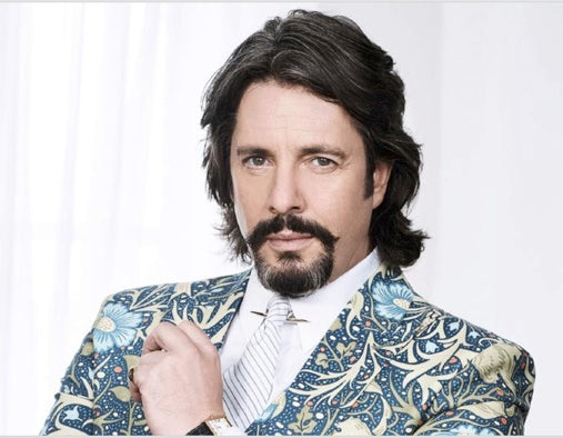 Episode 5 with Laurence Llewelyn Bowen