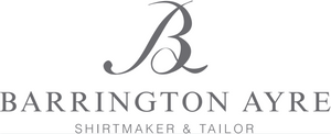 Barrington Ayre Shirtmaker & Tailor