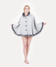 Adult Poncho - BARRINGTON AYRE SPORT