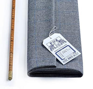Fox Flannel - Bespoke Trousers