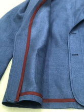 Made in Cirencester Jacket - Heavy Linen