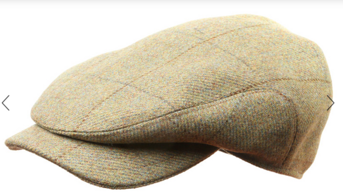 Aberford bespoke hat