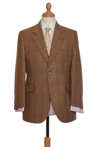 Tweed 3 piece Suit