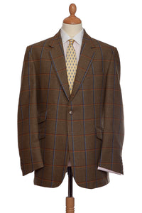 Bespoke Shooting Suit - BARRINGTON AYRE SPORT