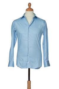 Bespoke stretch shirts