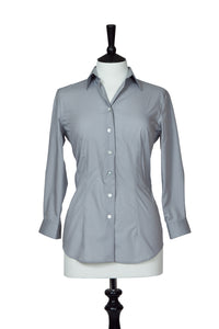 Bespoke ladies shirts
