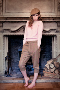 Ladies Breeks / Plus 4's