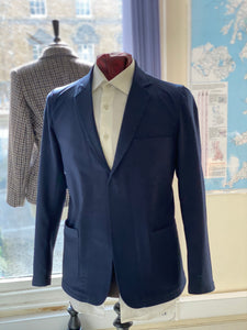 'Made in Cirencester' Unstructured Jacket