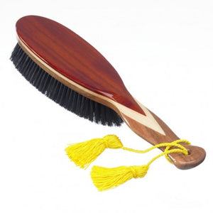 All fabric luxury clothes brush CR8