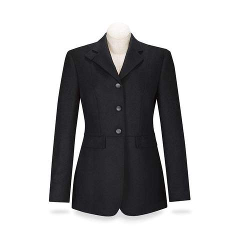 Girls' 'Arden' Hunt Coat