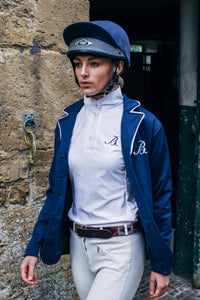 Apsley - Show Jacket - BARRINGTON AYRE SPORT