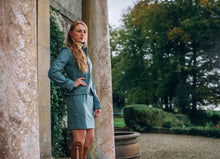 Made to order ladies tweed suit - BARRINGTON AYRE SPORT