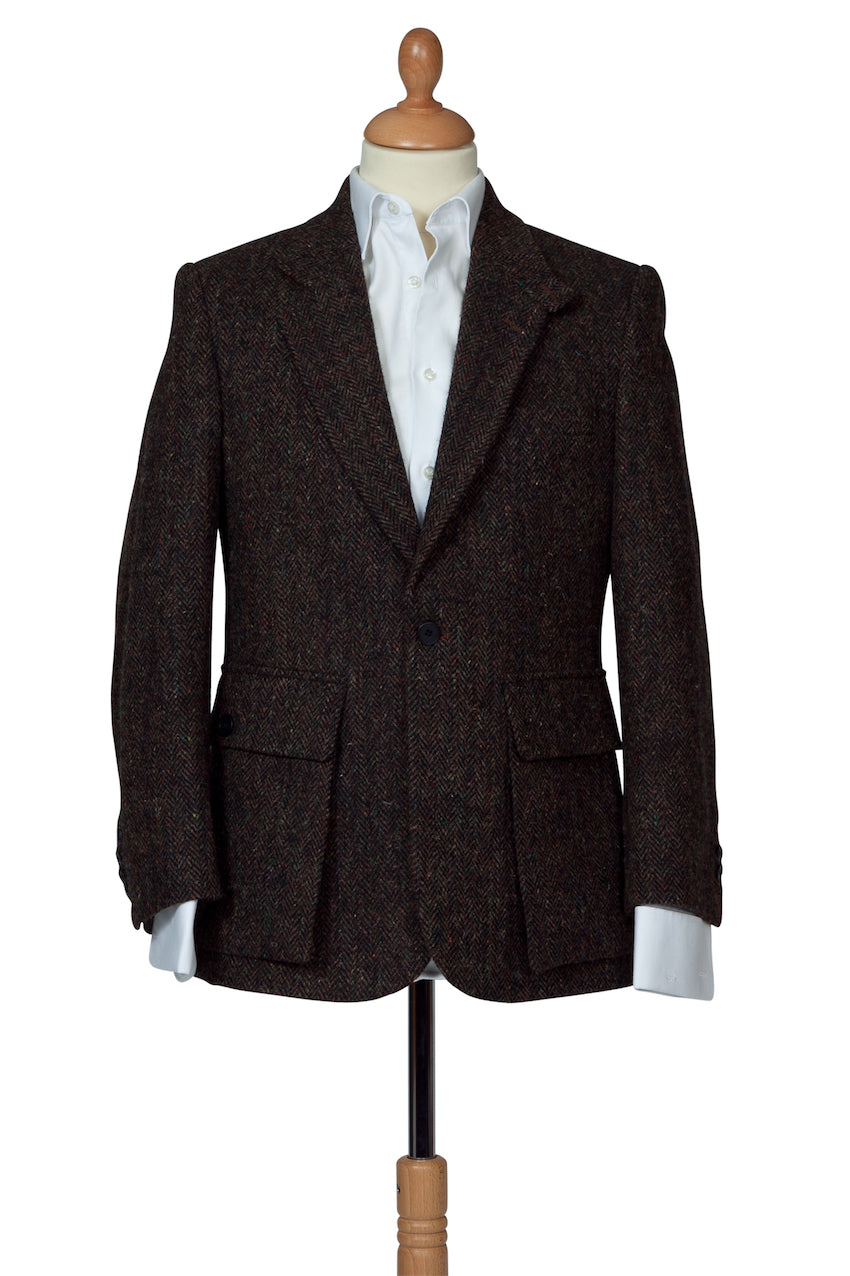 Tweed 2 piece Suit