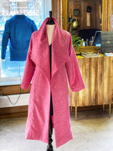 Ladies Cosy Coat