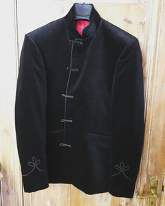 Nehru Collar Jacket