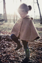 Dolly - Little Poncho - BARRINGTON AYRE SPORT
