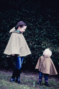 Mary - Little Poncho - BARRINGTON AYRE SPORT