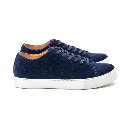 SUEDE Overstone Derby TL - Made to Order Shoes
