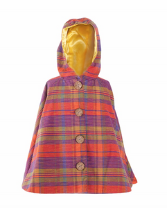 Joseph - Little Poncho - BARRINGTON AYRE SPORT