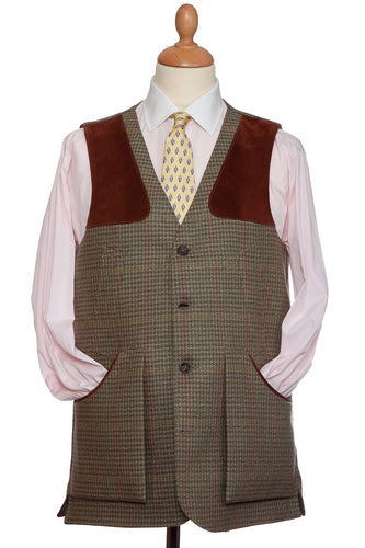Shooting Vests - BARRINGTON AYRE SPORT