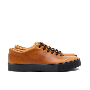 Sunflower Horween Overstone Derby - Made to Order Shoe