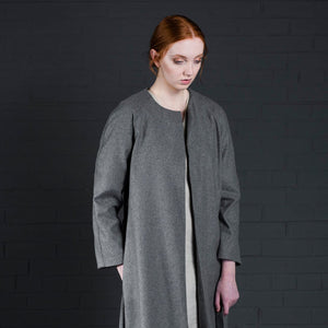 Made to Order Tilda ladies coat