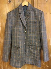 Tweed Ski Suit