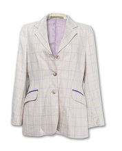 Made to order tweed hacking jackets - BARRINGTON AYRE SPORT