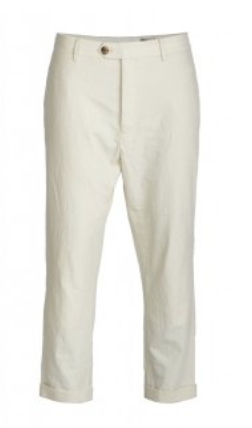 Bespoke Cricket Trousers - BARRINGTON AYRE