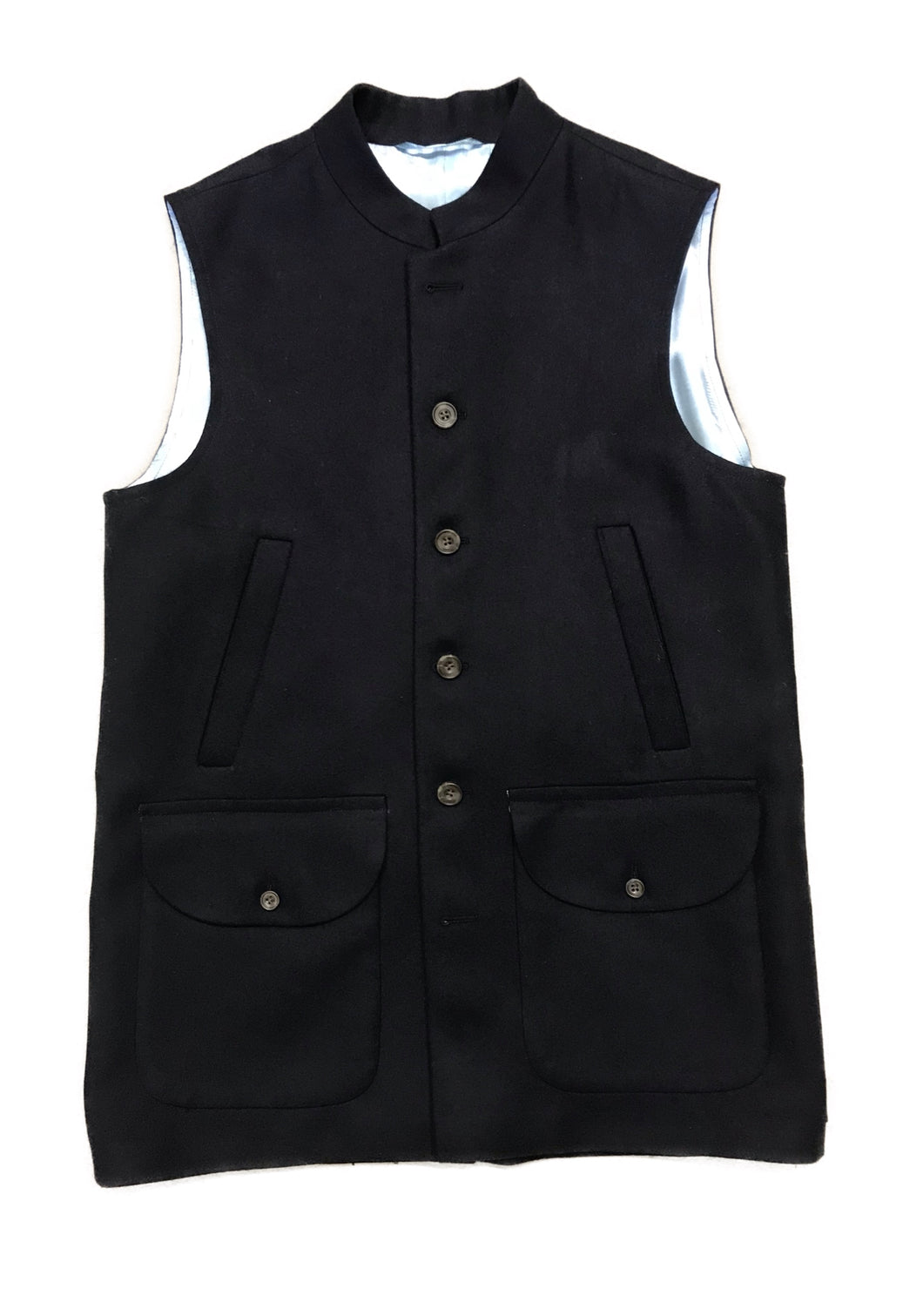 The 'Monty' All purpose gilet