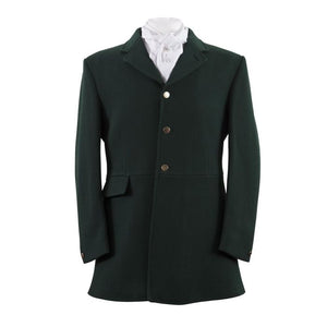 Made to Order Mens Hunt Coat