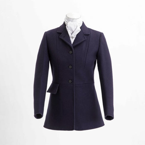 Made to Order Ladies Hunt Coat