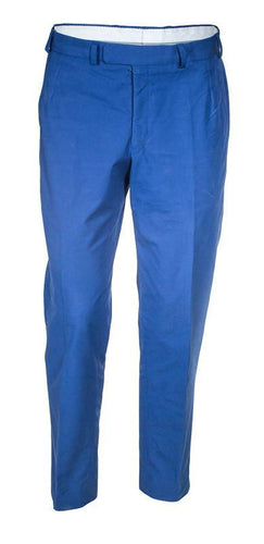 'All WeathAyre' Ventile trousers - BARRINGTON AYRE SPORT