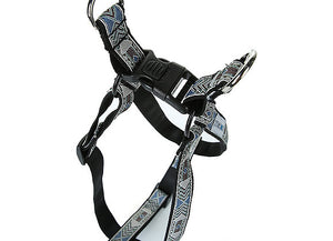 #AZTECDOG Moonlight Tribe Adventure Harness