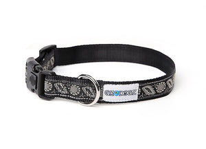 #MOUNTAINDOG Grey Wolf Collar