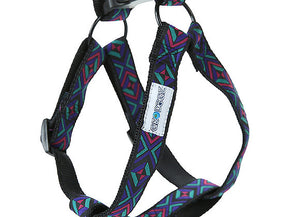 #URBANDOG Midnight Roam Adventure Harness