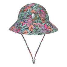 Load image into Gallery viewer, Swim Bucket Hat - Tropical (Large & XL Available)