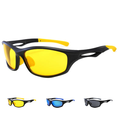Polarized Cycling UV400 Sunglasses