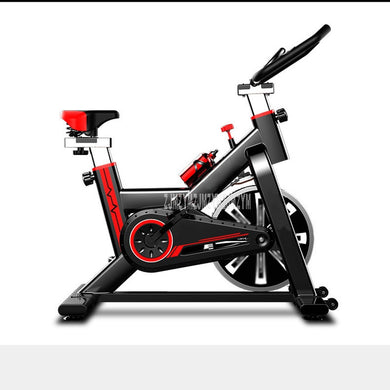 Home Fitness Exercise Cycling Bike
