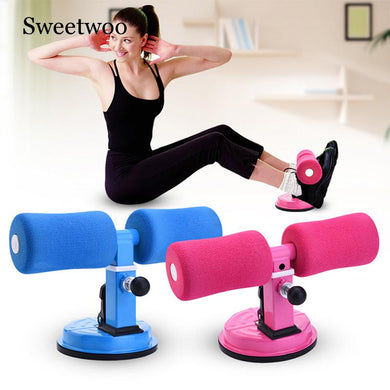 Portable Sit-up Machine Assistant
