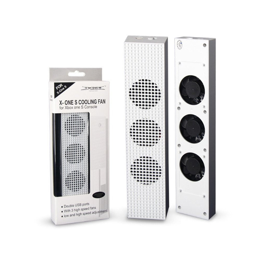 Xbox One S Cooling Fan