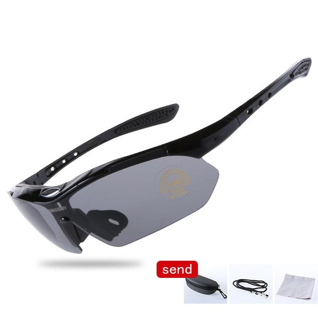 HiMISS Windproof Cycling Googles