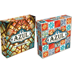 Plan B Games Azul Board Game Board Game