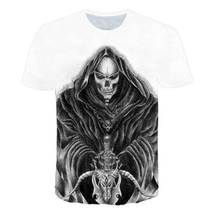 Men's  Angel Wing T-shirt