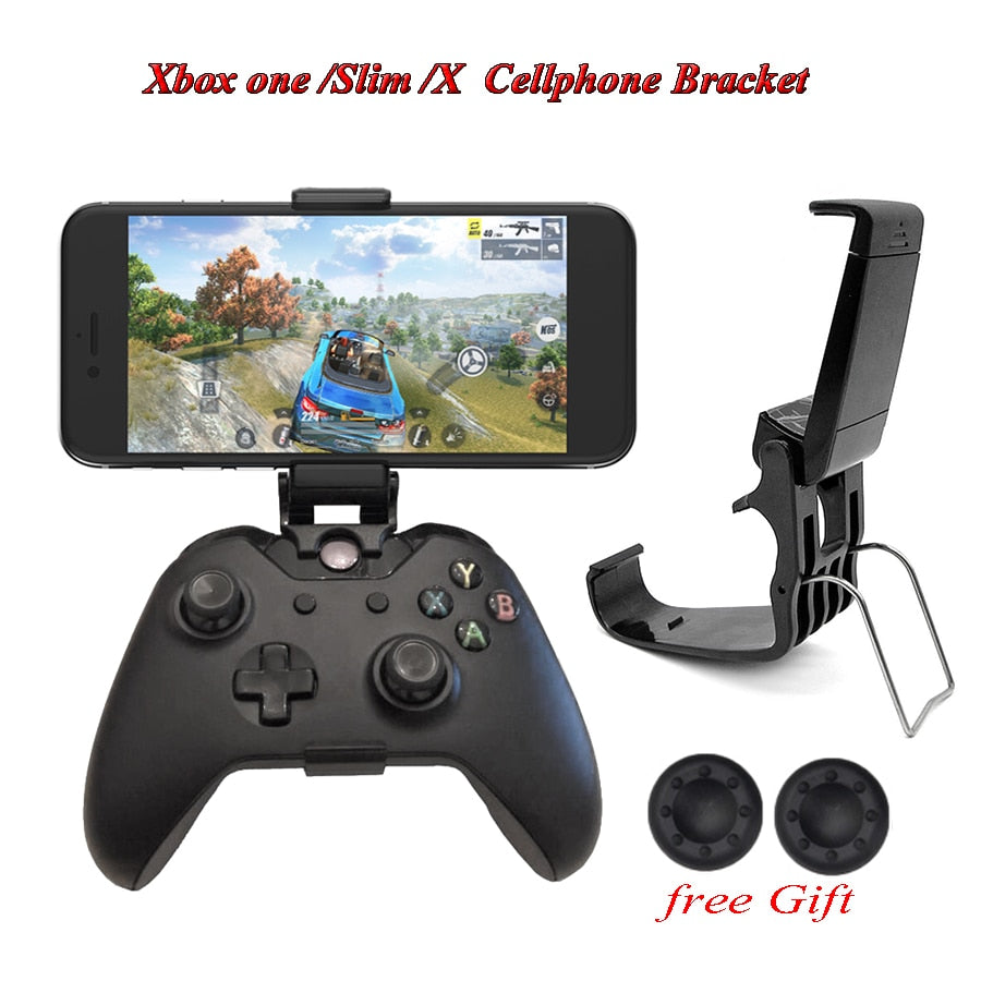 Phone Clip Mount Stand for Xbox one/ S / X Wireless Controller