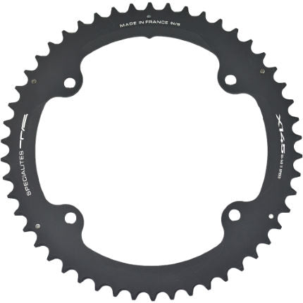 Campag Chainring set  50 x 34 tooth - 11 speed