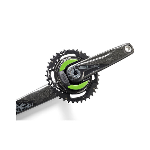 Power2Max Bicycle power meter NGeco - FSA Double
